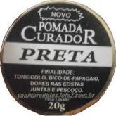 POMADA PRETA - Cod: 6043799